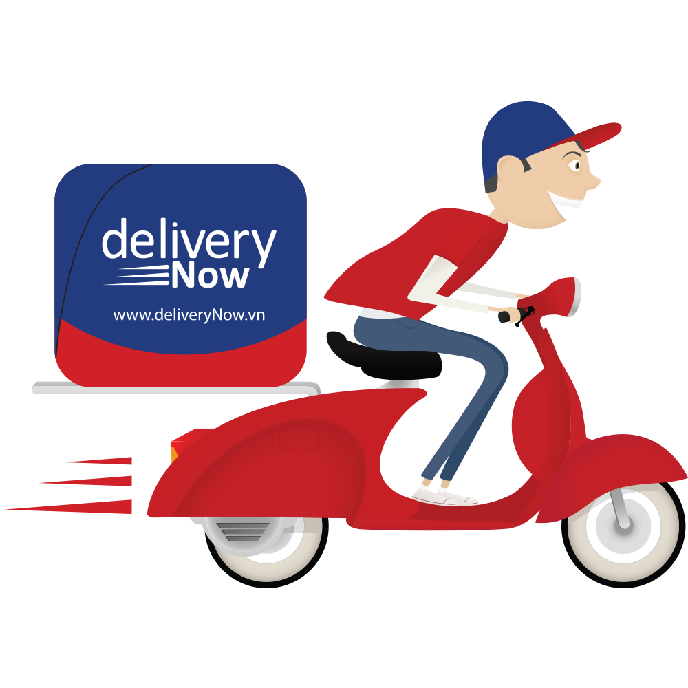 DeliveryNow and FoodyPOS
